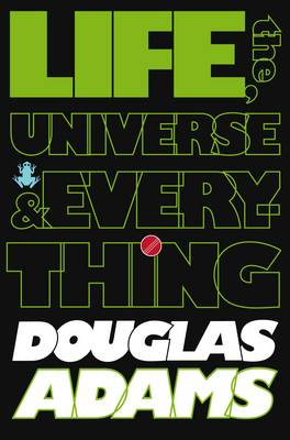 Life, the universe and everything | TheBookSeekers