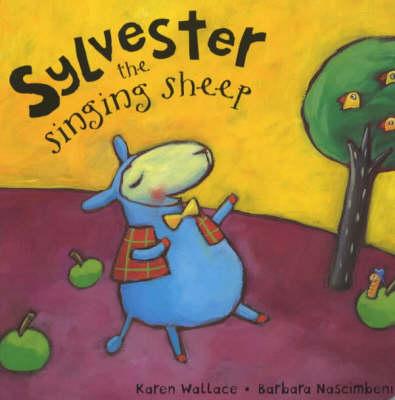 Sylvester the singing sheep