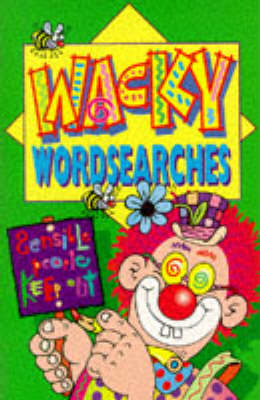 Wacky wordsearches