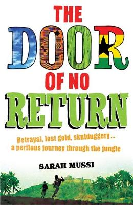 The door of no return