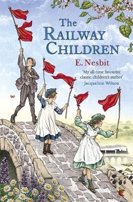 The railway children | TheBookSeekers