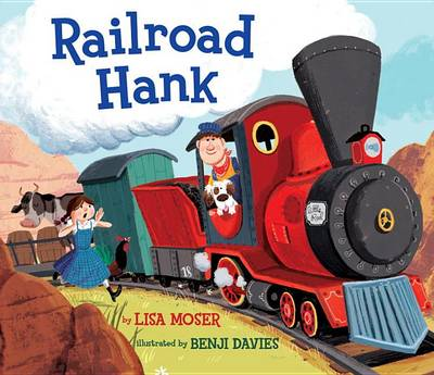 Railroad Hank