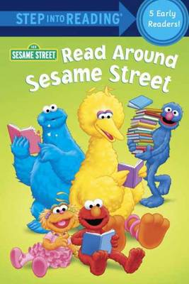 Read around Sesame Street