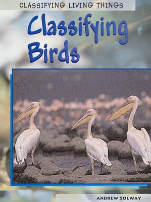 Classifying birds
