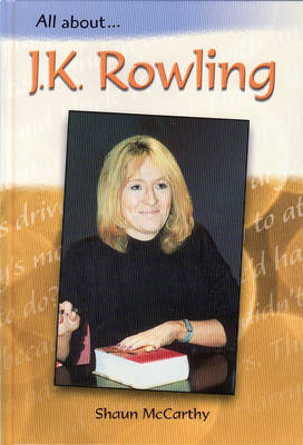 All about -- J. K. Rowling