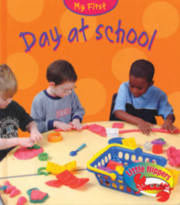 My first day at school | TheBookSeekers