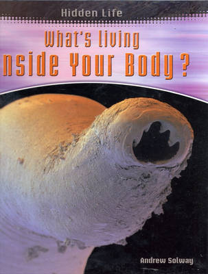 What's living inside your body?