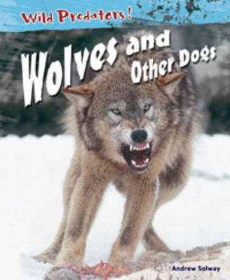 Wolves and other dogs