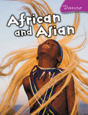 African and Asian dance