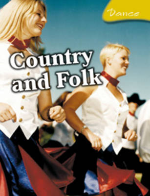 Country and folk dance