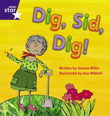 Dig, Sid, dig!