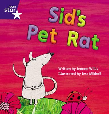 Sid's Pet Rat