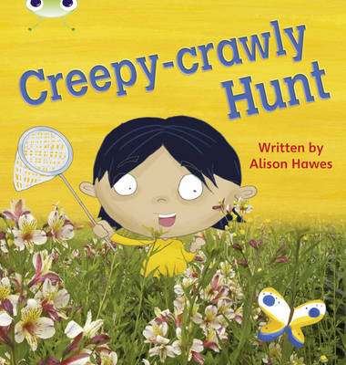 Creepy-Crawly Hunt:
