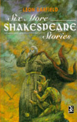 Six more Shakespeare stories