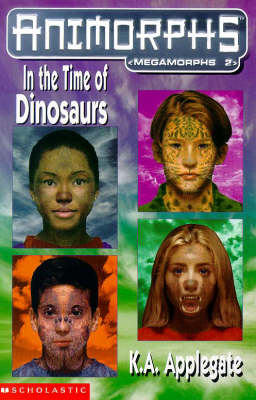 In the time of dinosaurs