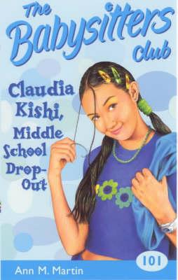 Claudia Kishi, middle school drop-out