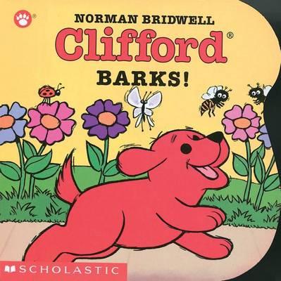 Clifford Barks!