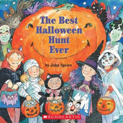The Best Halloween Hunt Ever
