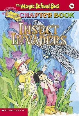 Insect Invaders | TheBookSeekers