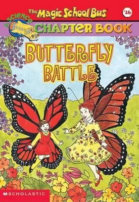 Butterfly Battle