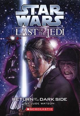 Return of the Dark Side | TheBookSeekers