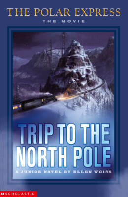 Polar Express: trip to the North Pole.