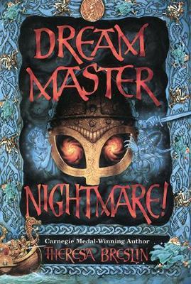 Dream master nightmare!