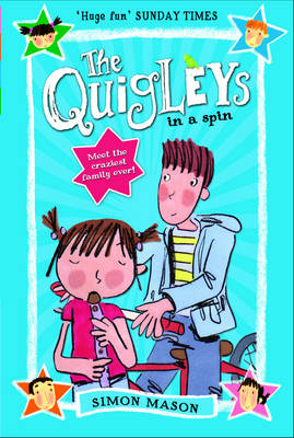 The Quigleys in a spin