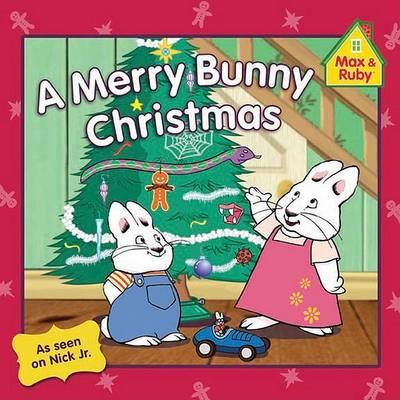 A Merry Bunny Christmas