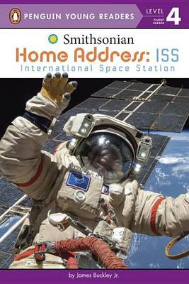 Home address : ISS : International Space Station