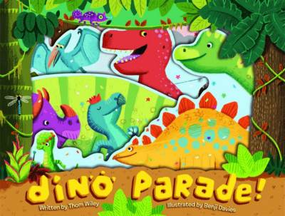 Dino Parade