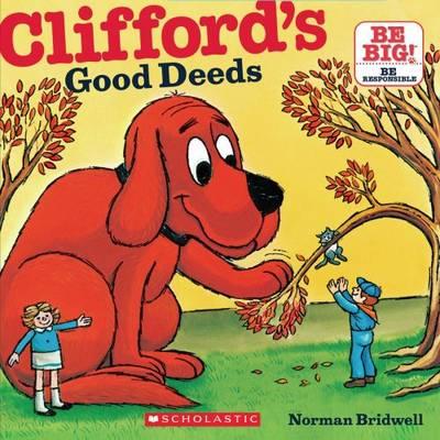 Clifford's good deeds.