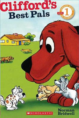Clifford's Best Pals