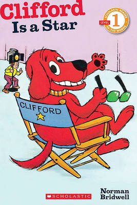 Clifford Is a Star