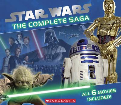 The complete saga   TheBookSeekers