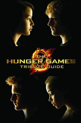 The hunger games tribute guide.