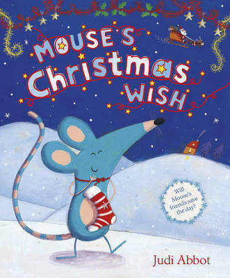 Mouse's Christmas wish