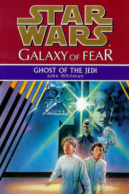 Ghost of the Jedi