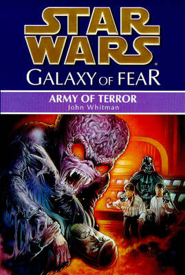 Army of terror