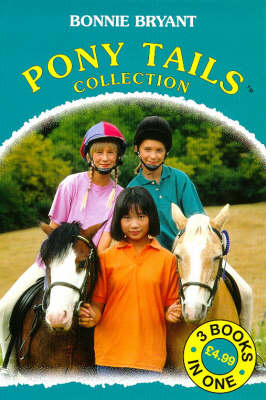 Pony Tails collection