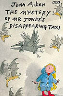 The Mystery of Mr. Jones's Disappearing Taxi