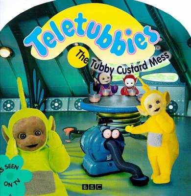 Time for Teletubby custard.