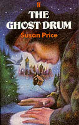The ghost drum.