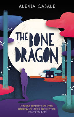 The bone dragon | TheBookSeekers