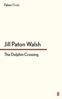 The dolphin crossing | TheBookSeekers