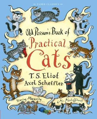 Old Possum's book of practical cats | TheBookSeekers