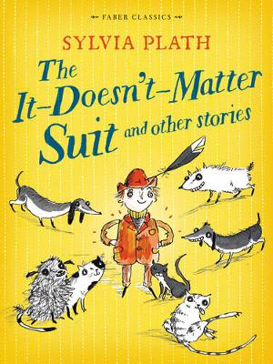 The it-doesn't-matter suit and other stories