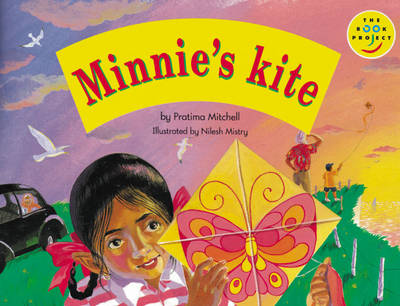 Minnie's kite