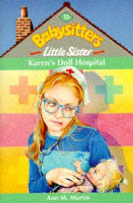Karen's doll hospital