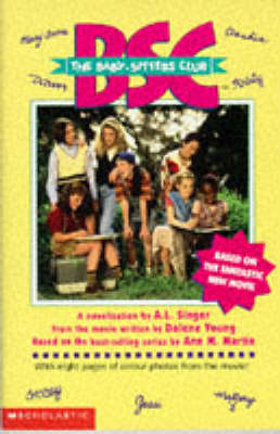 Baby-sitters Club: friends forever : the movie